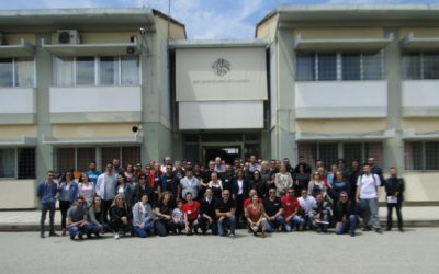 1st BLS Seminar in Thessaloniki has been implemented!