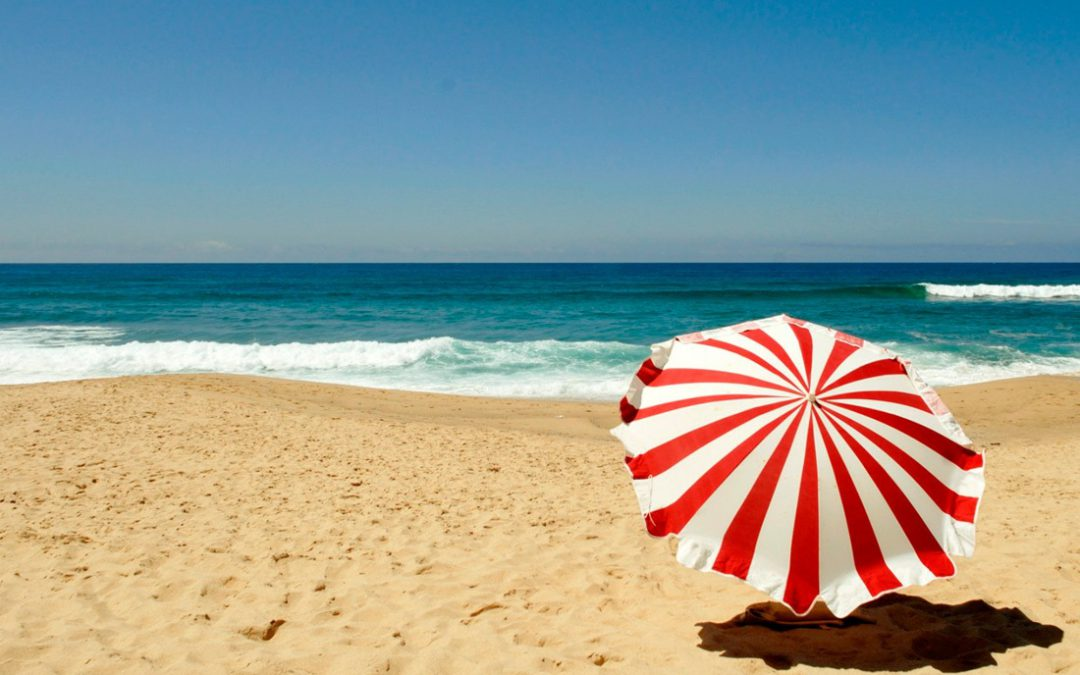 Tips to keep our heart healthy during our summer vacation.