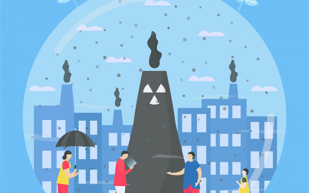 Air pollution & physical exercise