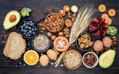 Food that boosts our heart health