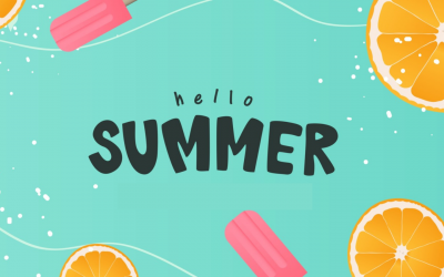 Tips to stay safe and healthy this summer