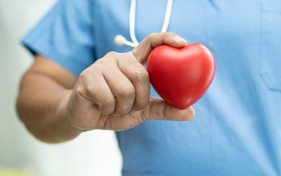 Why the heart matters: a cardiologist's perspective   WHO